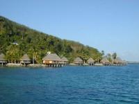 Bora Bora Urlaub - Bora Bora Hotel