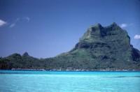 Bora Bora Urlaub - Vaitape, Motu Tapu