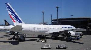 Bora Bora Pauschalreise - per Air France mit HT Hamburg