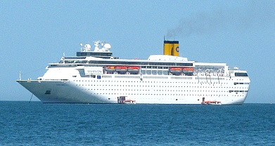 Bora Bora Reisen - Bora Bora Kreuzfahrt