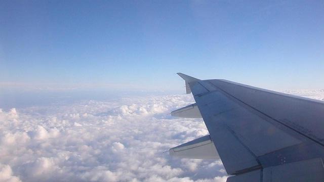 Bora Bora Urlaub - Bora Bora Reisen - Der Flug nach Bora Bora