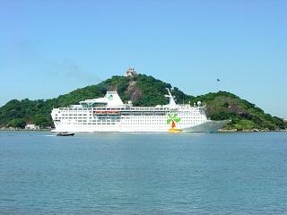 Kreuzfahrt Bora Bora
